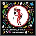 Logotipo La Guarida del Diablo Panzón