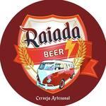 Logotipo Raiada Beer Chopp Artesanal Delivery