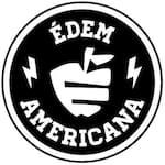 Logotipo Edem Plus Pista de Skate