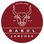 Logotipo Gabul Lanches