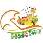 Logotipo Beach Fruit