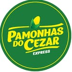 Logotipo Pamonhas do Cezar - Sarandi
