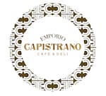 Logotipo Emporio Capistrano
