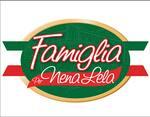 Logotipo Famiglia Nena Lela