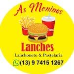 Logotipo As Meninas Lanches