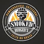 Logotipo Smoked Burgers