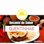 Logotipo Recanto do Sabor