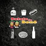 Batata de Boné