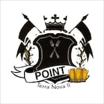 Logotipo Point Terra Nova