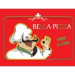 Bella Pizza Parobe