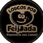 Logotipo Loucos Por Feijoada