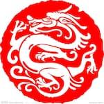 Logotipo Restaurante Long