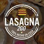 Logotipo Lasagna2go