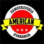 Logotipo American Nazaré