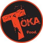 Logotipo Toka do Lanche