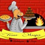 Pizzaria Forno Magico