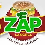 Logotipo Zap Lanches