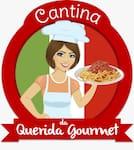 Logotipo Cantina da Querida Gourmet