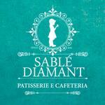 Logotipo Sable Diamant | Delivery