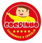 Logotipo Gordinho Churras e Cerveja