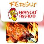 Logotipo Fergus Lanches e Restaurante
