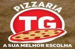 Logotipo Pizzaria Tg - Várzea Grande