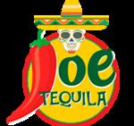Logotipo Joe Tequila