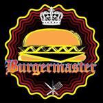 Logotipo Burgermaster