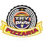 Logotipo Try Pizza 2