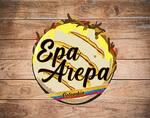 Logotipo Epa Arepa Colombia