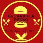 Logotipo La Parrilla Renso