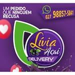 Lívia Açaí Delivery