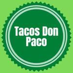 Logotipo TACOS DON PACO
