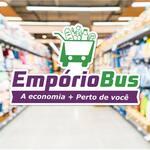 Logotipo Empório Bus