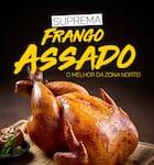 Logotipo Suprema Frango