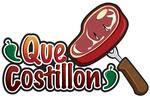 Logotipo Que Costillon