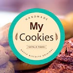 Logotipo My Cookies - Tiradentes