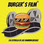 Logotipo BURGUER´S FILM CARRANZA