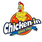 Logotipo Restaurante Chicken-in