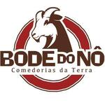 Logotipo Bode do Nô