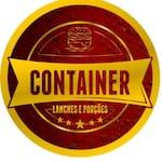 Logotipo Container Lanches e Porções