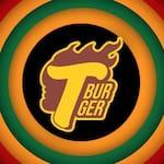 Logotipo T Burger