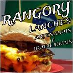 Logotipo Rangory