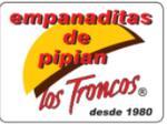 Empanaditas de Pipian (Calle 116)