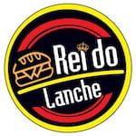 Logotipo O Rei do Lanche