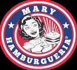 Logotipo Mary Hamburgueria