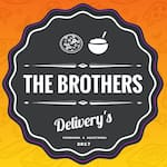 Logotipo The Brothers Pizza Delivery