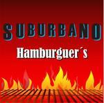 Logotipo Suburbano Hamburgueria