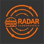 Logotipo Radar Burger