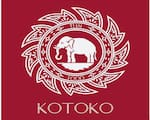 Logotipo Kotoko Thai Food